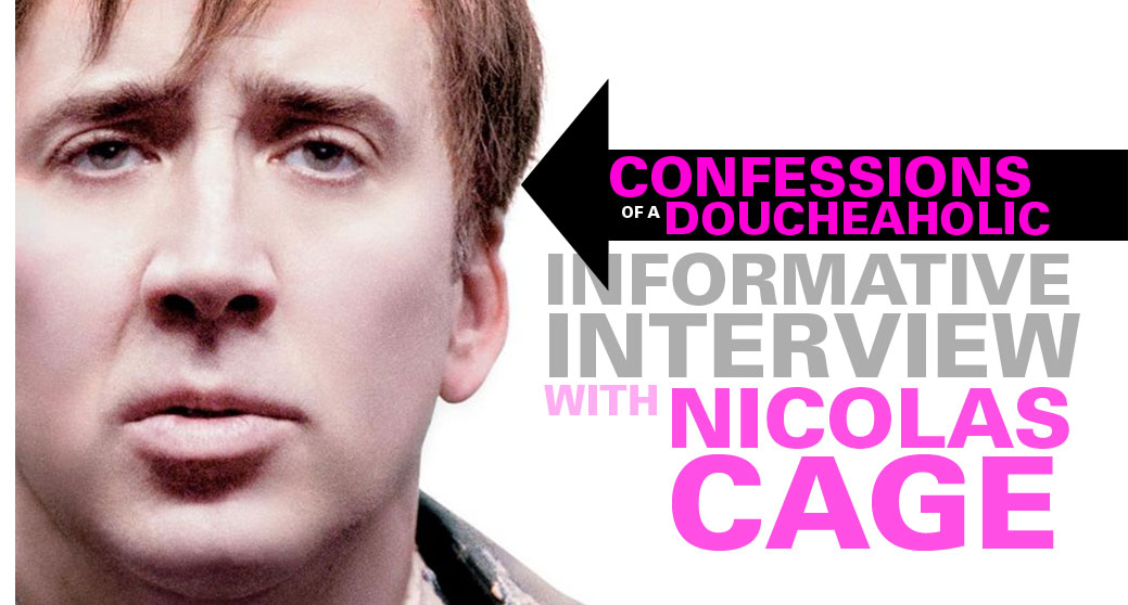 Nicolas cage my hair is a bird