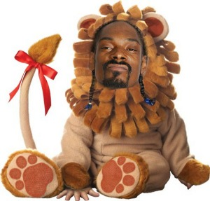 Snoop Lion: Seriously?  Nuff, said.